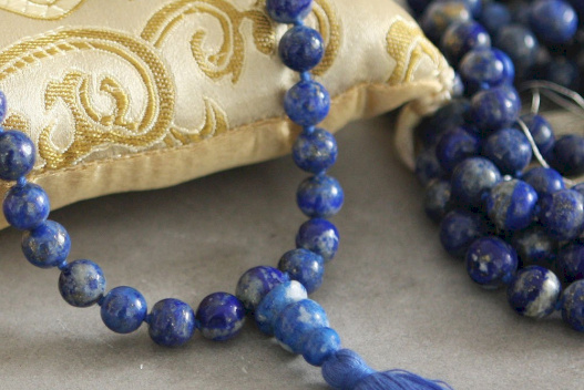 Wholesale Gemstone Mala Beads