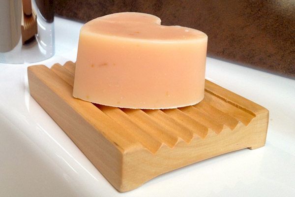 Wholesale Wooden Soap Dishes