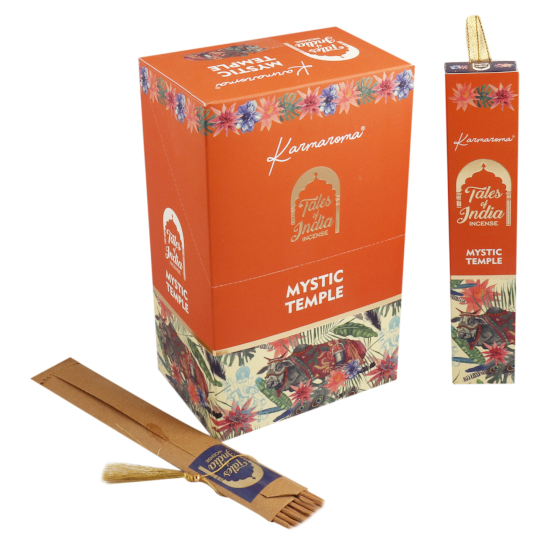 Wholesale Tales of India Incense