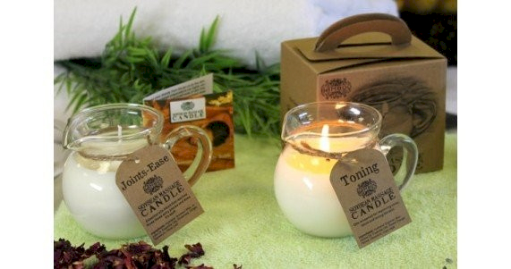 Wholesale Massage Candles