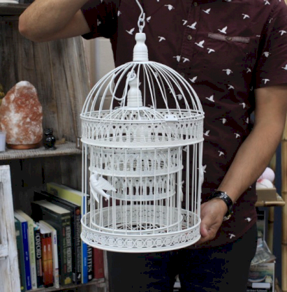wholesale bird cages