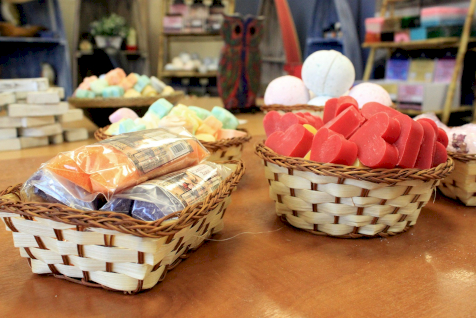 Wholesale Bamboo Baskets
